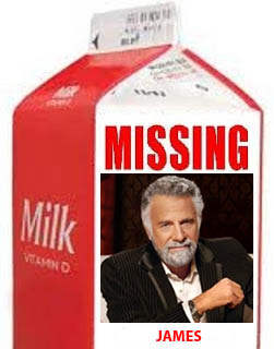 Milk Carton 2.0 taps social media to find missing children ... |Missing Person Milk